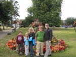 Stratford Upon Avon September 18