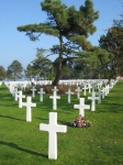 American Cemetary Normandy France